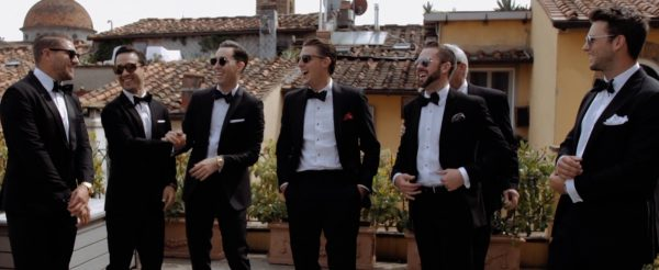 uxury wedding castello vincigliata wedding video highlights wedding videographer Tuscany lanfredini firenze apartments