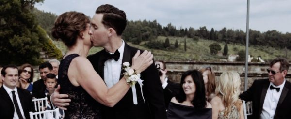 uxury wedding castello vincigliata wedding video highlights wedding videographer Tuscany